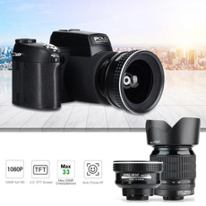 portable, led, DSLR, Digital Cameras