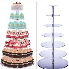 cakeplate, foodtower, cupcake, cakerack