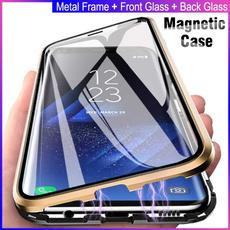 case, iphone 5, magneticadsorptioncaseforiphone, magneticadsorptioncaseforiphonexsmax