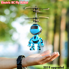Toy, led, handcontrol, aircraft