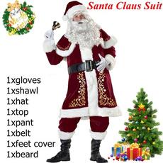 santaclausclothing, Fashion, Christmas, santaclauscostume
