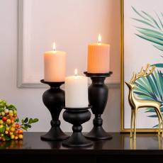 Candleholders, Decor, Wedding Accessories, fireplacedecor