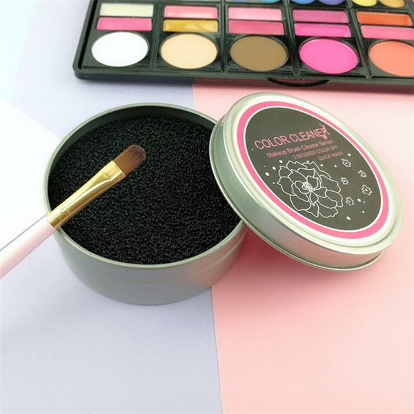 case, makeupbrushcleaner, Eye Shadow, eye