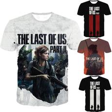 thelastofu, Fashion, Shirt, thelastofustshirt