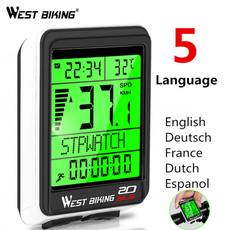 bicyclespeedometer, Mountain, electricbike, Bicycle