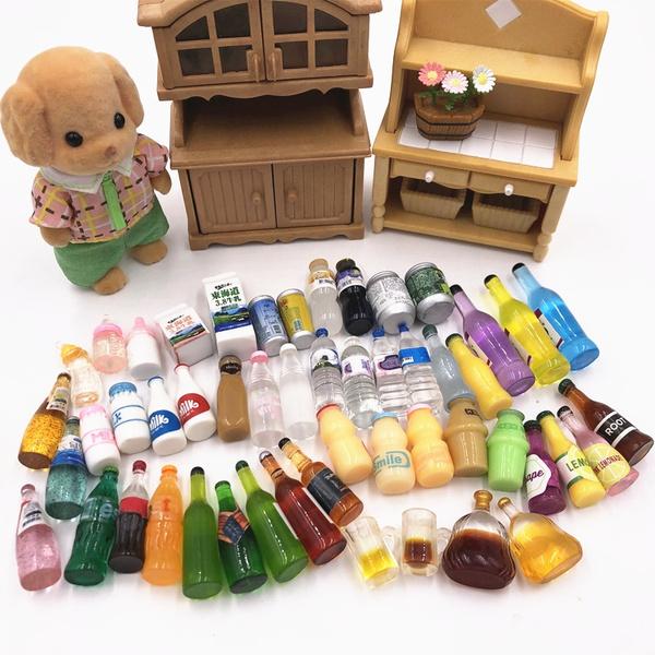Mini, Toy, Baby Toy, doll