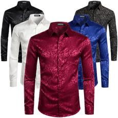 men shirt, camisasdehombre, Shirt, Sleeve