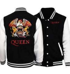 queenrock, Jacket, cottonjacket, fashion jacket