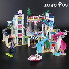 Toy, citytoy, Christmas, Puzzle