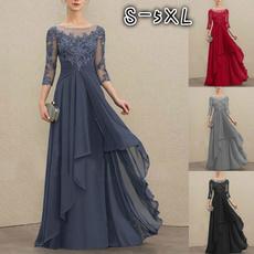 gowns, Fashion, Lace, chiffon