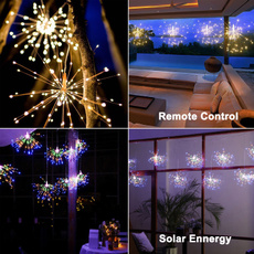 starburstlight, Decor, wedding decoration, led