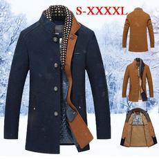 collar slim, Plus Size, slim, winter fashion
