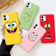 case, spongebobiphone11procase, Iphone 4, samsungs10ecase