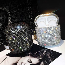 Box, headsetcase, DIAMOND, earphonebox
