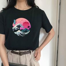 wavetshirt, Fashion, Shirt, Funny