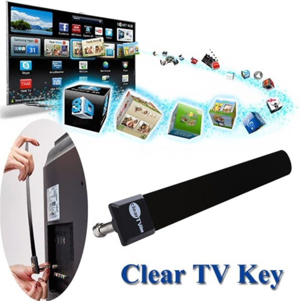 cleartvkey, digitaltvantenna, hdditchcable, Hdmi
