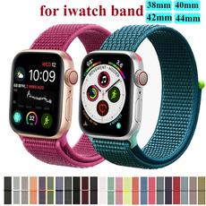 iwatch44mmnylonband, nylonapplewatchband42mm, Fashion Accessory, Fashion