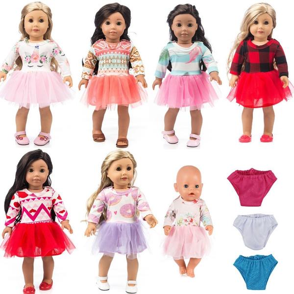 Baby Girl, Toy, amerciangirldollcloth, dollsampaccessorie