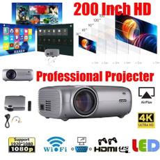 projector, Hdmi, Phone, TV