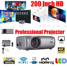 projector, Hdmi, Phone, TV