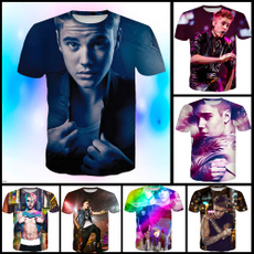 justinbieber, Мода, Shirt, Рукав
