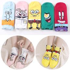 socksamptight, sportsampoutdoor, Winter, Sponge Bob