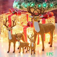 Plush Doll, Home Decor, Ornament, Xmas