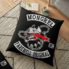 mongrelmotorcycleclub, case, pillowcasehomebedding, Motorcycle