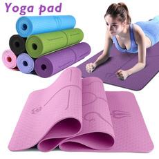 Yoga Mat, yogamassagemat, Yoga, workoutampyoga