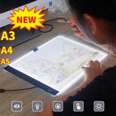 lights, leddrawingboard, Tablets, displaypanel