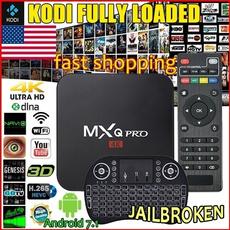 Box, Mini, androidtvbox, mediaplayer