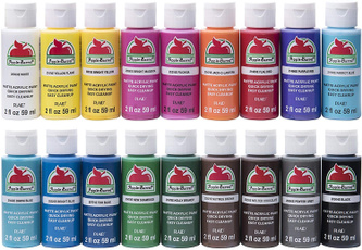 Paint, art, paintset, applebarrel