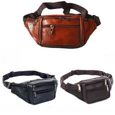 Shoulder Bags, Waist, Waterproof, Belt Bag