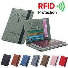 rfidwallet, Travel, portabletravel, Multifunction
