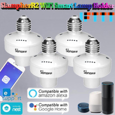 Google, smartswitch, Home & Living, bulbholder