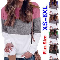 Tops & Tees, womens top, Long Sleeve, Plus size top