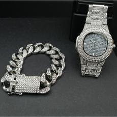 24kgold, hip hop jewelry, Jewelry, hiphopbracelet