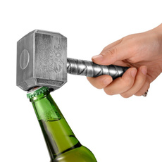 Bar, bottleopener, Stainless Steel, Multifunction