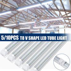 ledceilinglight, led, shoplight, t8lightbar