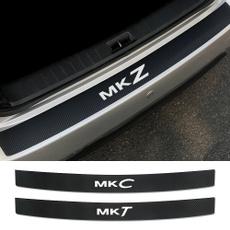 accesorio, lincoln, mkc, fibra