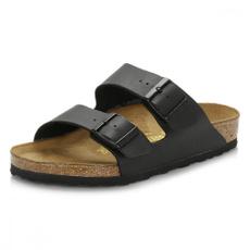 Sandals, black, Arizona, unisexsandal