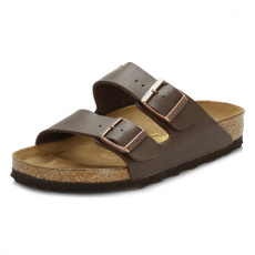 brown, Sandals, Arizona, unisexsandal