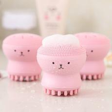 cute, facecleaner, facial, Belleza