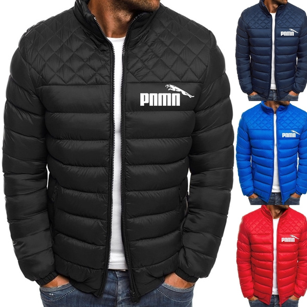 Jacket, Winter, pufferjacket, zipperjacket