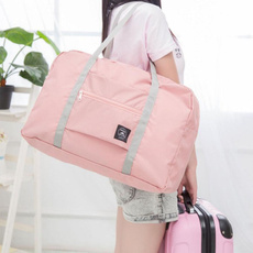 Shoulder Bags, Polyester, Outdoor, Totes