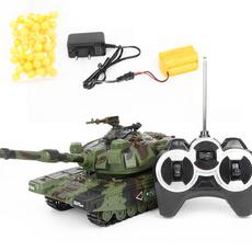 Toy, remotecontroltank, Remote, rccar