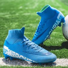 Soccer, Sport, soccer shoes, Waterproof