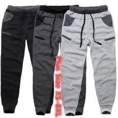 harem, Plus Size, sport pants, skinny pants