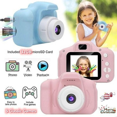 Mini, actioncamera, Rechargeable, Christmas