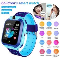 smartwatchtoy, Remote, kidswatchgp, Waterproof